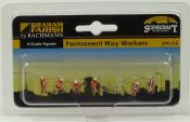 Farish 379310 Permanent Way Workers